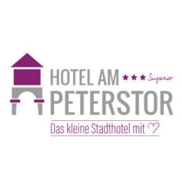 Hotel am Peterstor